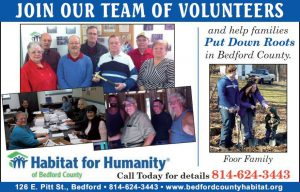 Be a Volunteer – Serve Your Neighbor